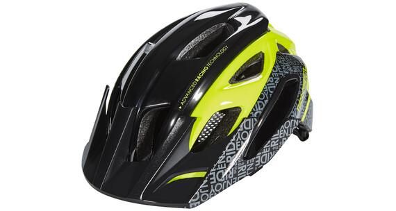 ONeal Orbiter II helm geel/zwart